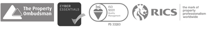 ISO 9001 Quality Management. RICS Member