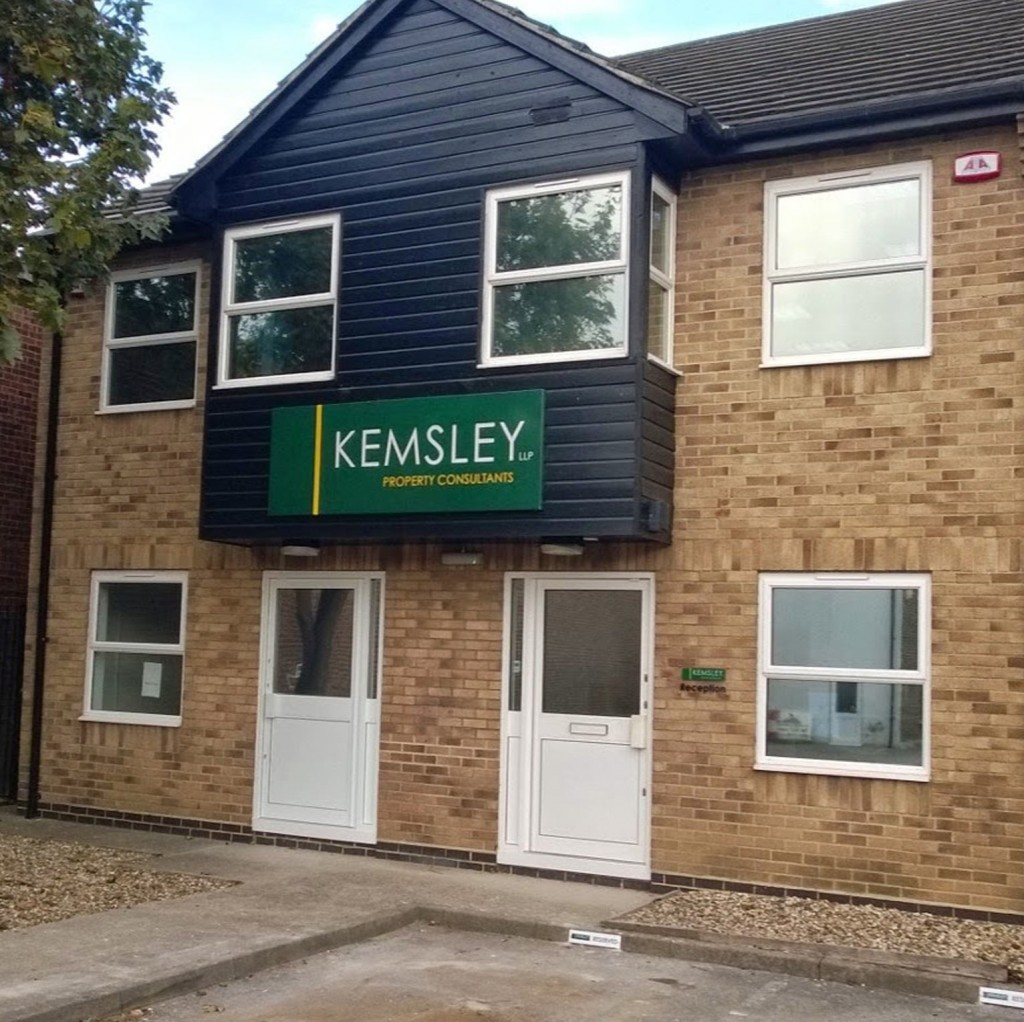 Romford Office - Kemsley LLP