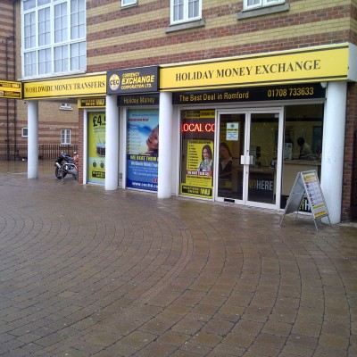New Lettings at The Brewery Shopping Centre, Romford