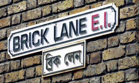 Image result for brick lane