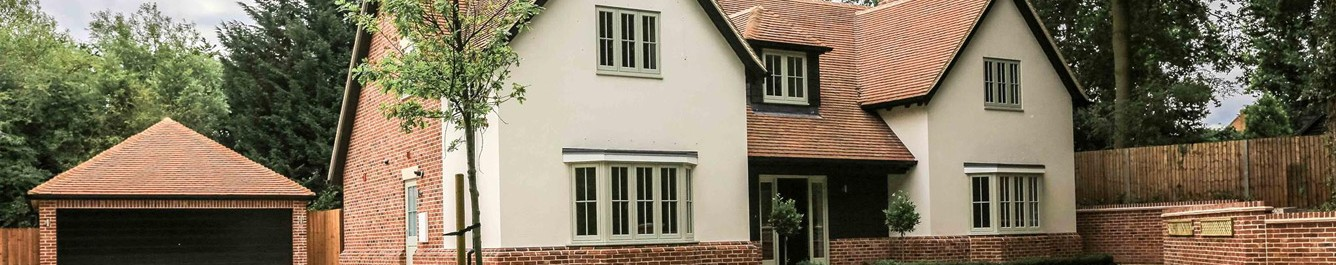 New Build Homes for Sales - Kemsley LLP