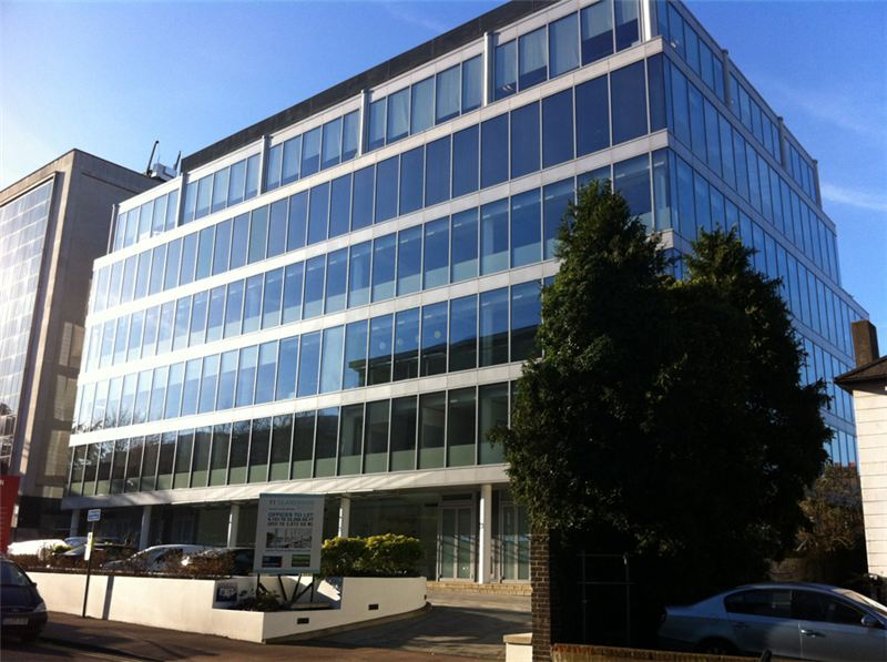 Kemsley Watford Office