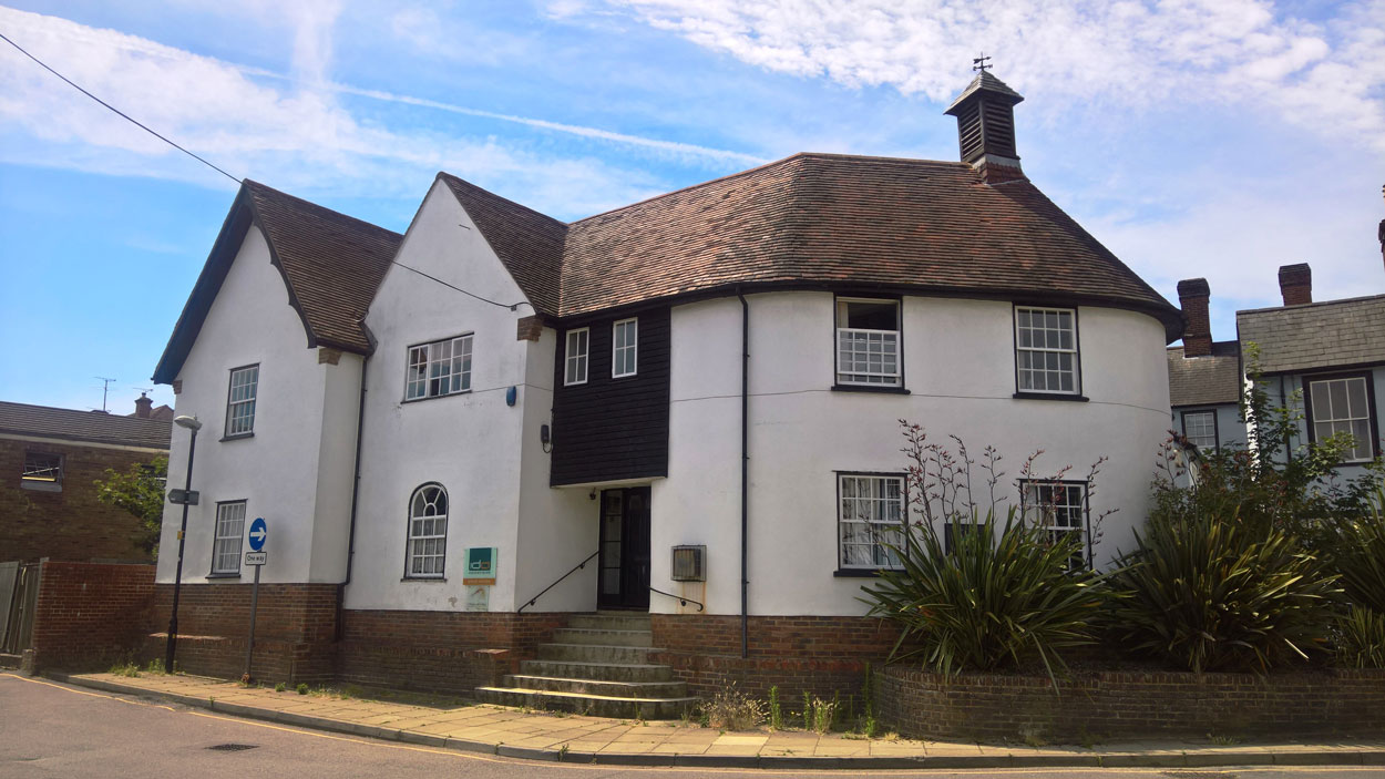 Kemsley Llp Complete Sale Of Spire House Great Dunmow
